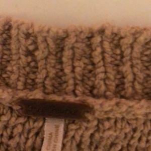 Free People Sweaters - FREE PEOPLE SWEATER! Knit design